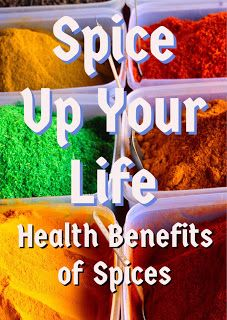 Spinach is GOOD for You!: Spice Up Your Life!