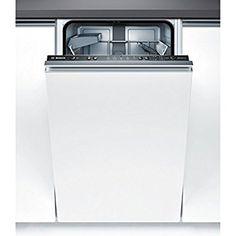 Marvelous Bosch SPV50E90EU Serie 4 Geschirrspüler Vollintegriert (ohne Möbelfront) /  A+ / 220 KWh/ Photo Gallery