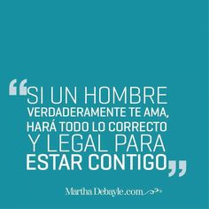 Martha Debayle Favorite Quotes, Best Quotes, Love Quotes, Inspirational Quotes, Spanish Phrases, Spanish Quotes, Cool Words, Wise Words, Magic Quotes