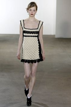 Thakoon Fall 2006 Ready-to-Wear Collection Photos - Vogue