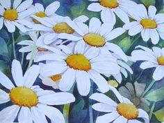 wf.Shasta Daisies.jpg (468×353)