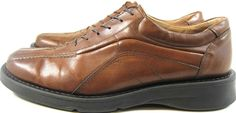 Venturini Men Oxford Shoes Size 11 M Brown Style 808.  TTT 133 #Venturini #Oxfords