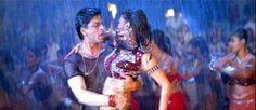 Shah Rukh Khan and Aishwarya Rai - Shakti the Power (2002)