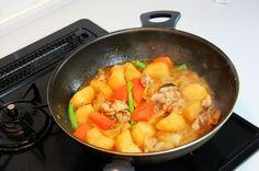 失敗しない「究極の肉じゃが」、教えます | レシピサイト「Nadia | ナディア」プロの料理を無料で検索
