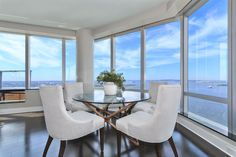 Brooklyn Real Estate, Dining Chairs, Dining Table, Real Estate Photography, Nyc, Furniture, Home Decor, Decoration Home, Room Decor