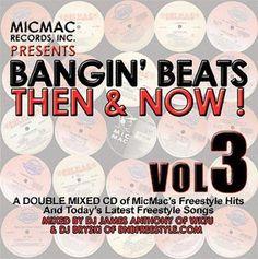 Various - Bangin Beats Vol.3