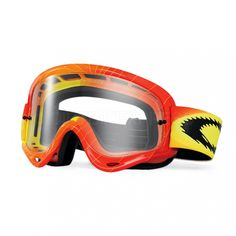 new oakley goggles ssgx  Brand new Oakley O Frame Goggles available at wwwdirtbikexpresscouk