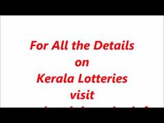 Kerala lottery result video of sthree sakthi SS-124 on 18-09-2018