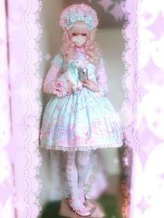 Aww i love this dressss omg