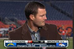 GQ examines Phillip Rivers and his bolo ties