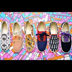 @BucketFeet great product with a purpose.