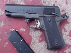 Colt Officer .45 ACP