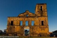 Alcântara, Maranhão, BRASIL