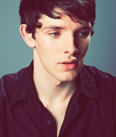 Character: Kastiel Reed (Colin Morgan) #ResistanceNovel