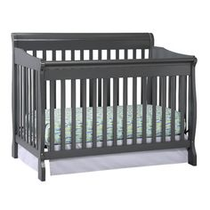 Found it at Wayfair - Modena Convertible Crib