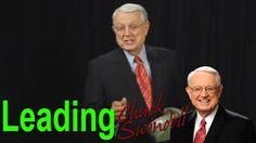 |Charles Swindoll| Sensitive To Gods Leading