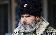 Террорист Бабай угрожает Обаме и просит пушку у Путина