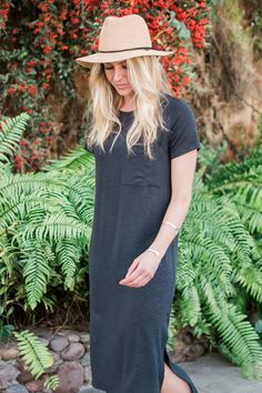 Currently Hawking: T-shirt dresses