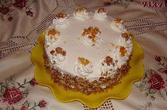 B&B: Anyuci készítenél. B & B, Food And Drink, Cake, Kuchen, Torte, Cookies, Cheeseburger Paradise Pie, Tart, Pastries