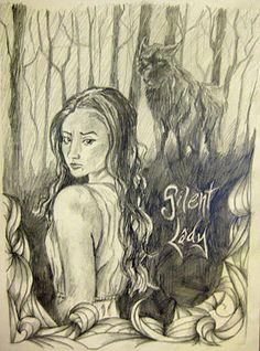 This is very neat!     [Tales of Goldstone Wood: Drawing for Kathleen. Art tutorial by Anne Elisabeth Stengl.]
