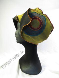 cappello c1 hat always right di decorandom su Etsy