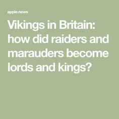 Early medieval historian Ryan Lavelle uncovers the story of Vikings in Britain, from the early forays of seafaring raiders landing at Lindisfarne in 793 to battling Alfred the Great and Danish warrior Slytherin Harry Potter, Harry Potter Facts, Harry Potter Movies, Hogwarts, Ravenclaw, Severus Snape, Draco Malfoy, Hermione Granger, Bbc History
