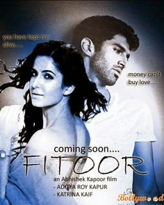 Download Full HD Movie Free: Fitoor (2015)