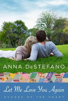 Let Me Love You Again by Anna DeStefano at The Reading Cafe: http://www.thereadingcafe.com/let-me-love-you-again-by-anna-destefano-a-review-and-excerpt/
