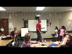 ***  5-Day Success Plan for Readers Theater  Expert second-grade teacher shares how to implement Readers Theater in this 5-min. video.  He suggests weekly performances–perhaps sharing with another class?  I