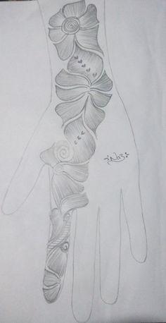 Very Simple Mehndi Designs, Back Hand Mehndi Designs, Stylish Mehndi Designs, Full Hand Mehndi Designs, Mehndi Designs Book, Mehndi Designs 2018, Mehndi Designs For Beginners, Mehndi Design Photos, Wedding Mehndi Designs
