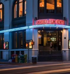 Angelika Pop-Up at Union Market | See movie showtimes, view trailers and buy tickets online!