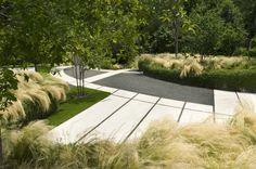 tips for designing a water-conscious garden | gardenista