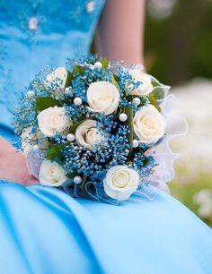 Brautstrauß_blau - 5