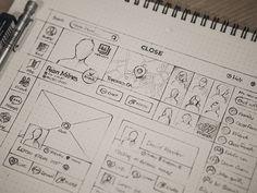 Wireframes que nos inspiram — e algumas ferramentas para criação