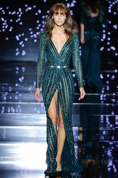 Zuhair Murad Haute Couture осень-зима 2015-2016