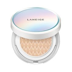 LANEIGE - BB Cushion Pore Control -  PORCELAIN 11 -  (Palest/brightest shade - cool tone) - very dewy and beautiful - quite strong scent.  The refreshing BB Cushion keeps the skin looking smooth. 'Semi-matt BB Cushion' makes the skin look fresh, feel moisturized for long hours. Replace with a refill.   eBay!