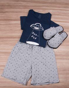 7346eec567 65 mejores imágenes de Pijamas para hombre