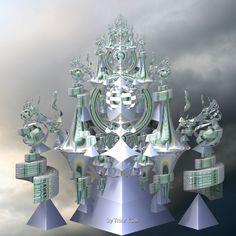 Pyramide 1 by trsor7 on DeviantArt