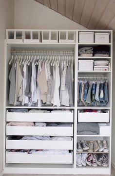 Let us at Diplomat Closet Design bring organization to life with one of a kind closets and space saving ideas! http://diplomatclosetdesign.com/
