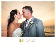 Limelight Photography: Lane and Will are Featured In The Limelight | Hyatt Regency at Clearwater Beach | Clearwater Beach FL, Clearwater Weddings