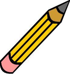 pens and pencils clip art - Google Search