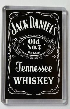 Personalised Edible Icing Sheet Jack Daniels Label Cake Topper You will receive 1 sheet of uncut cake topper on an icing sheet The Jack Daniels Party, Jack Daniels Label, Festa Jack Daniels, Jack Daniels Birthday, Jack Daniels Whiskey, Jack Daniels Anniversaire, Vintage Metal Signs, Label Templates, Bumper Stickers