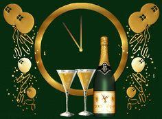 Animated New Year Countdown new years animated gif new year happy new year 2016 new years greeting new years friend