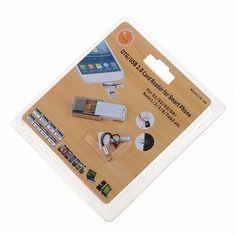 $2.84 (Buy here: https://alitems.com/g/1e8d114494ebda23ff8b16525dc3e8/?i=5&ulp=https%3A%2F%2Fwww.aliexpress.com%2Fitem%2FMini-2-In-1-Micro-USB-2-0-OTG-Adapter-Micro-SD-TF-OTG-Card-Reader%2F32785311939.html ) Mini 2 In 1 Micro USB 2.0 OTG Adapter+Micro SD TF OTG Card Reader Fit For Samsung Card Readers VCX59 P15 0.2 for just $2.84