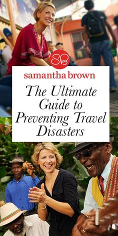 Let's face it, disaster sometimes strikes on the road. But if you plan ahead you can at least help prevent some of these trip problems before they even happen. Here is a great guide to preventing some of the most common travel disasters. Travel Checklist, Travel Advice, Travel Tips, Travel Destinations, Travel Hacks, Travel Packing, Packing Lists, Travel With Kids, Family Travel