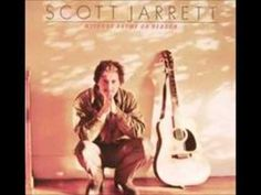 The Image Of You - Scott Jarrett
