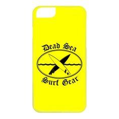 Dead Sea Surf Gear -- iPhone 6 Case