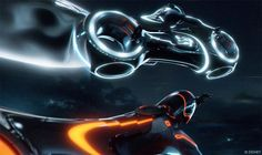 Disney World' Teases Intense Tron Roller Coaster Indoor Attractions, Snarling Wolf, Light Cycle, Tron Legacy, Space Mountain, Disney Magic Kingdom, Walt Disney Studios, Futuristic Design, Visual Effects
