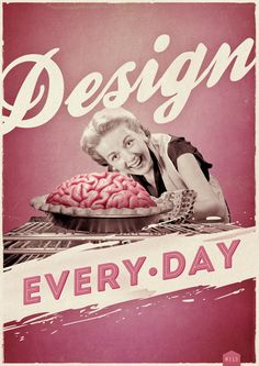 #113 - Design every day by Clément Goebels Should I design everyday too?
