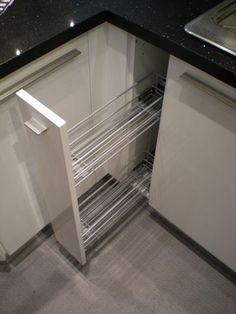 Corner Base Cabinets with Drawers | Corner Base Cabinet modern-kitchen